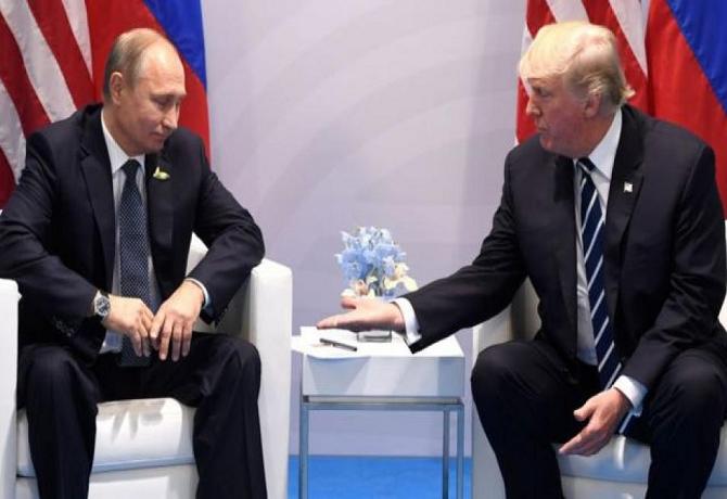 Qué intereses tienen Rusia y EE.UU. en Venezuela y por qué se pelean por él.