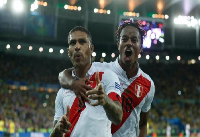Perú, subcampeón de la Copa América: ¿cuánto ganó tras lograr el segundo lugar?.