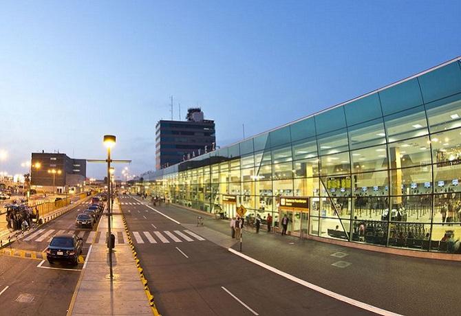 MTC aprobó reanudación de trabajos para la ampliación del Aeropuerto Internacional Jorge Chávez