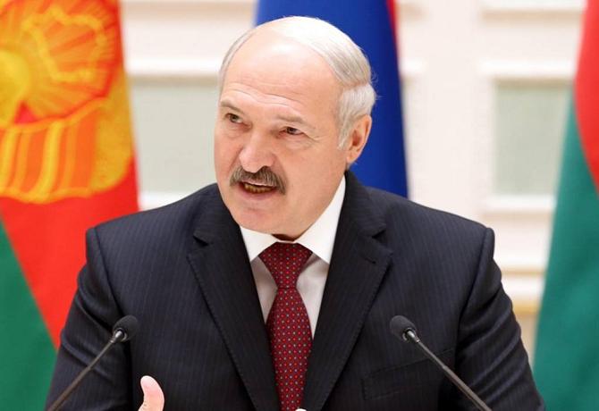Presidente de Bielorrusia ordena mejorar medidas de seguridad luego de capturar a mercenarios rusos.