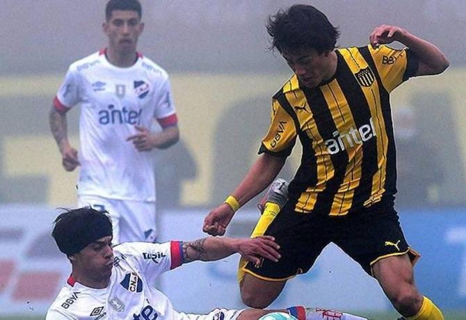 Fútbol uruguayo regresó con clásico Nacional – Peñarol