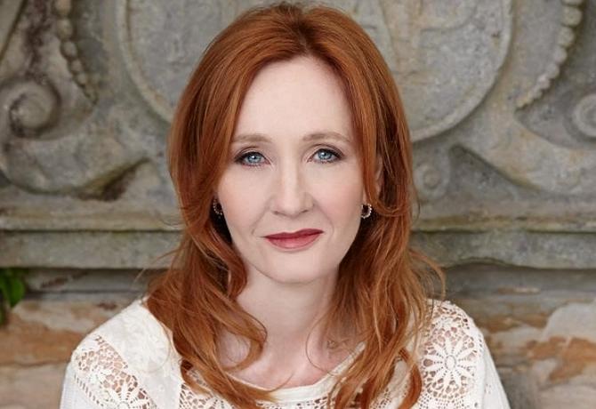 """J.K. Rowling genera polémicas por su nuevo libro llamado """"Troubled Blood"""""""