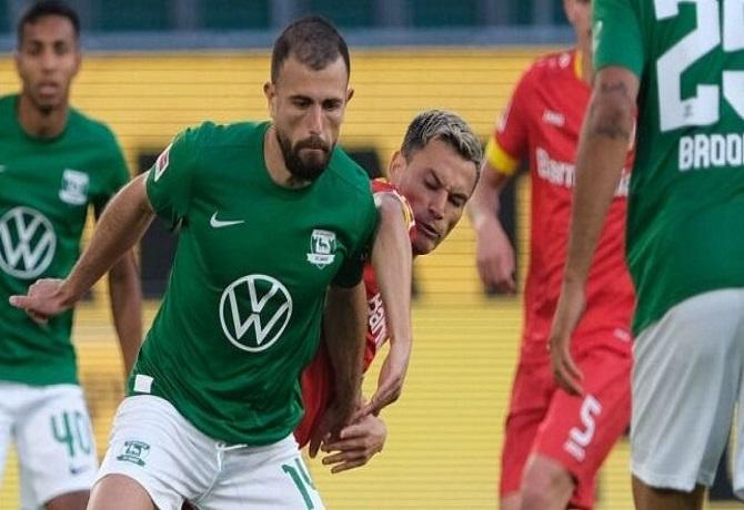 Wolfsburgo, Galatasaray, Standard de Lieja, Granada y Tottenham avanzaron de ronda en la Europa League