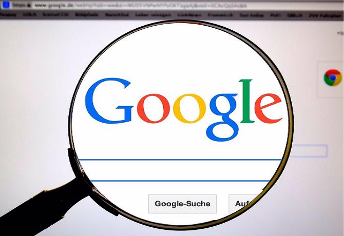 Departamento de Justicia en Estados Unidos demanda a Google por monopolio en búsquedas online