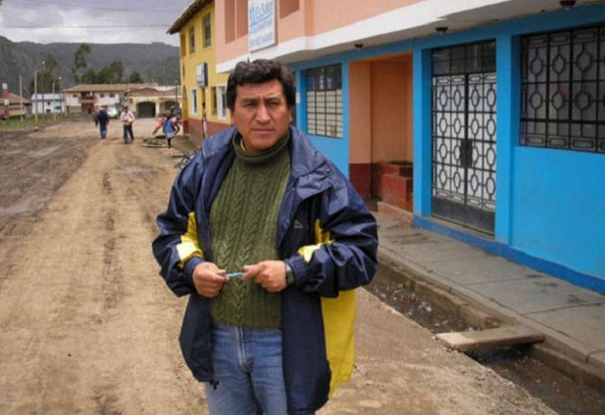 Alcalde de Huancasancos – Ayacucho sera investigado por corrupción