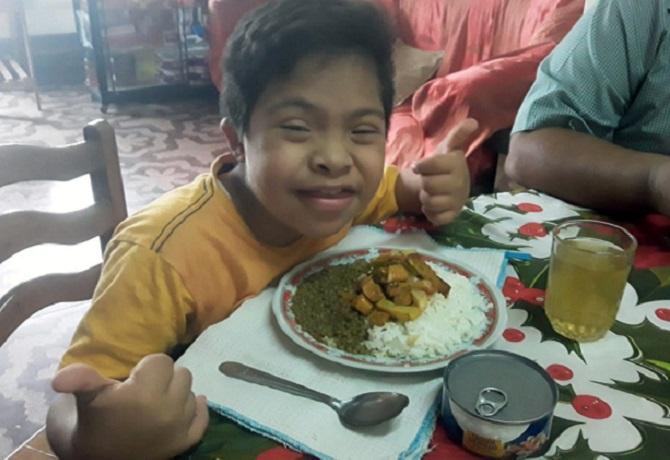 Midis Qali Warma atiende con servicio alimentario a 13 112 niñas y niños de Educación Básica Especial
