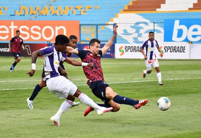 Alianza Lima perdió 1-2 ante Municipal y encajó su sexta derrota consecutiva