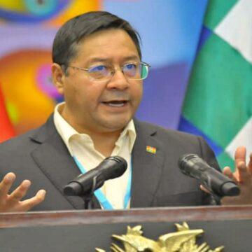 Bolivia se reincorporó al ALBA, Celac y Unasur