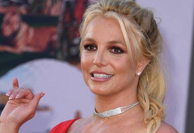 Britney Spears pierde juicio contra su padre y no continuará con su carrera profesional