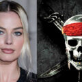 "Margot Robbie asegura mucho ""poder femenino"" en Piratas del Caribe"