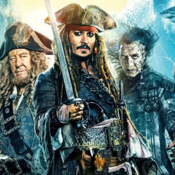 """Solicitud para que Johnny Depp regrese a """"Piratas del Caribe"""" supera las 300 mil firmas"""