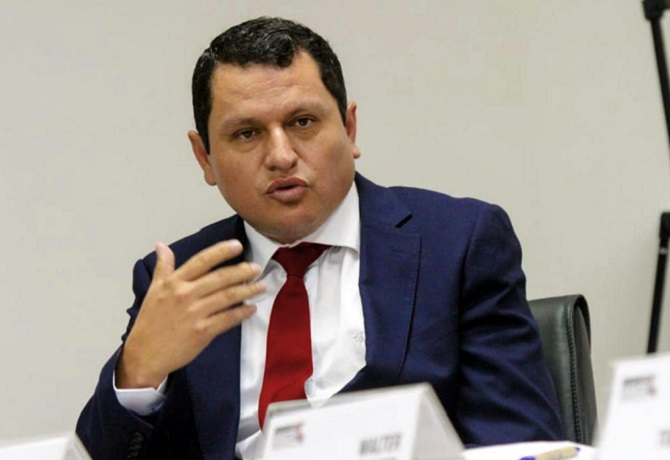 Gobiernos Regionales piden gobierno central continuar con invenciones