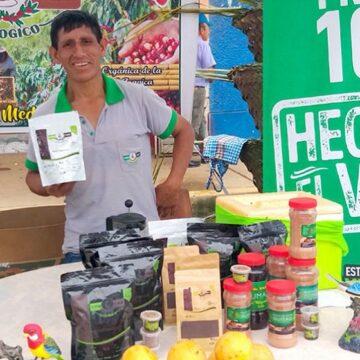Productores Sumaq Café Ecológico hacen el cafe mas admirado en Europa