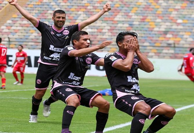 Sport Boys remontó y consiguió agónico triunfo por 3-2 ante Sport Huancayo