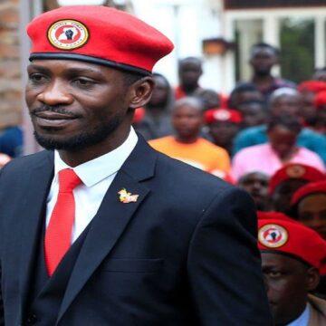 16 muertos en protestas luego de la detención del candidato presidencial ugandés Bobi Wine
