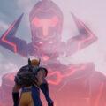 Evento de Galactus en Fortnite marcó el fin de la temporada 4