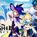 """Genshin Impact obtuvo el premio a """"mejor juego del año"""" de la App Store"""