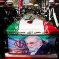 Científico nuclear iraní fue asesinado con una ametralladora accionada a distancia