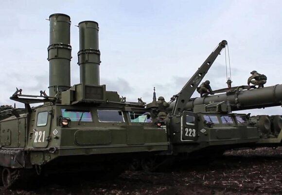 Rusia instaló sistemas de defensa antimisiles en el norte de Japón