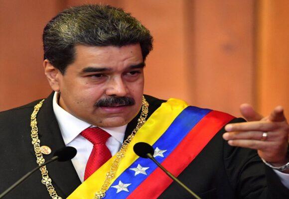 Nicolás Maduro anunció que si pierde las elecciones parlamentarias renunciará como presidente
