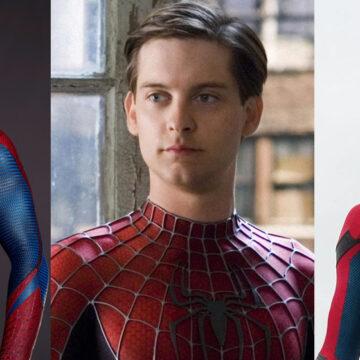 ¡SPIDER-VERSE es real! Confirman a Doctor Octopus y Andrew Garfiel para Spider-Man 3