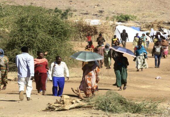 ONU y Etiopía firmaron acuerdo sobre la Guerra de Tigray