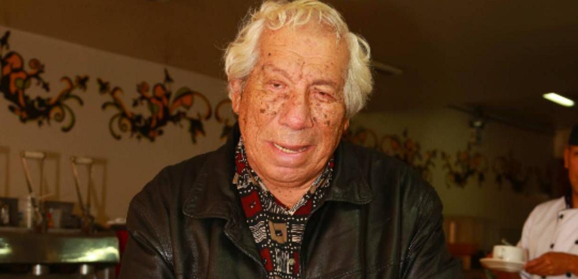 """Murió el actor cómico Guillermo Campos de """"Risas y Salsa"""""""