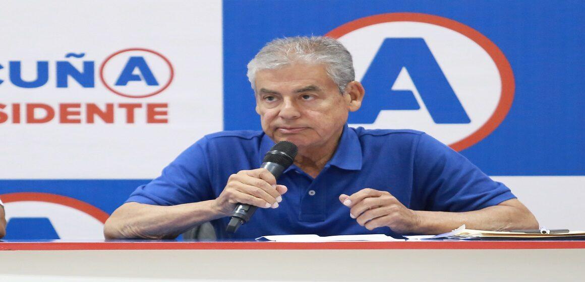 César Villanueva ofreció inmueble de cinco millones de soles para pagar su caución