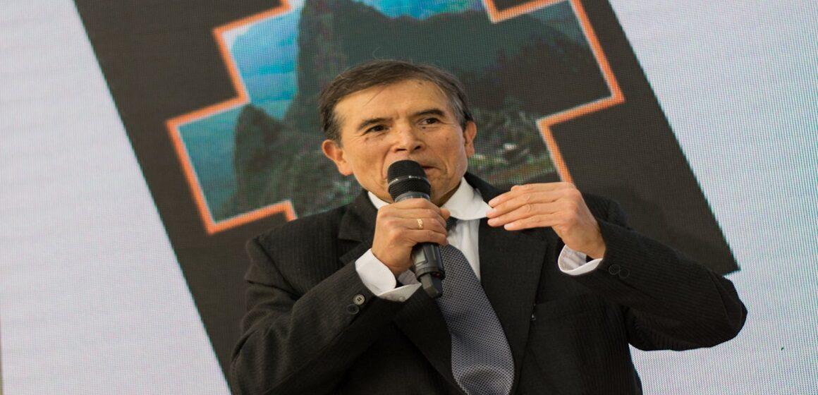 Ciro Gálvez propuso pena de muerte para reincidentes, asesinos de mujeres y violadores