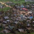 Ciclón Eloise deja once muertos y 7 mil personas desplazadas en Mozambique