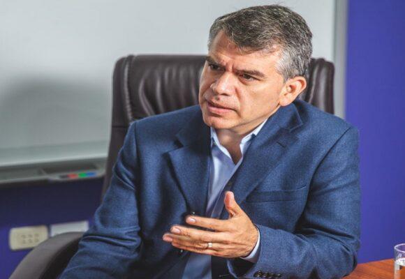 Partido Morado suspendió campaña electoral presencial y la hará de forma virtual