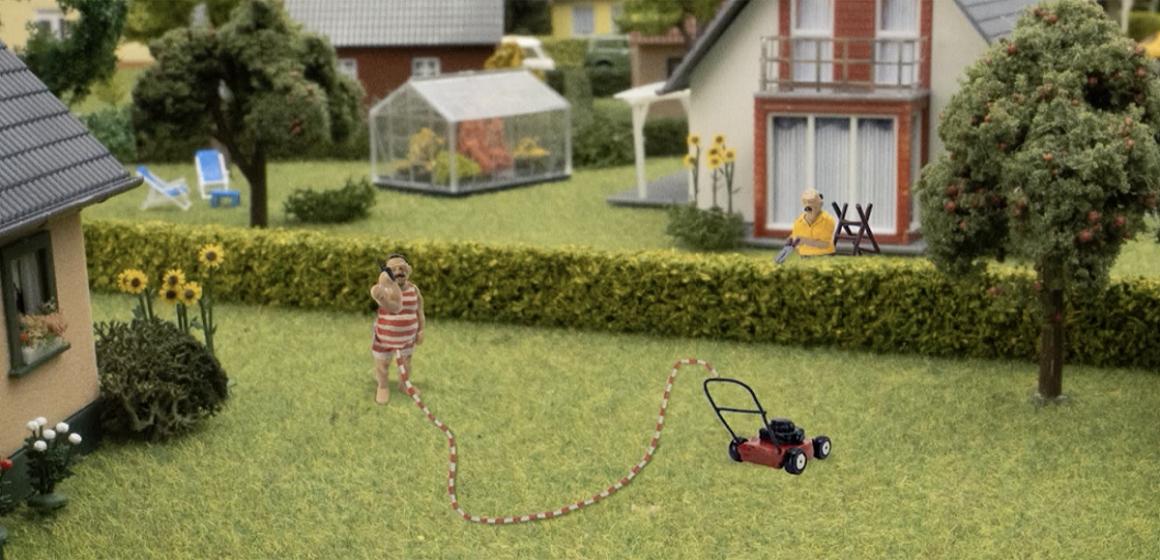 """Serie infantil del hombre con el """"pene más largo del mundo"""" genera polémica en Dinamarca"""