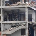 Tres fallecidos y once heridos tras explosión en edificio de Madrid