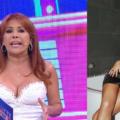 Magaly Medina denuncia que nueva integrante de EEG no hizo cuarentena al entrar a Perú