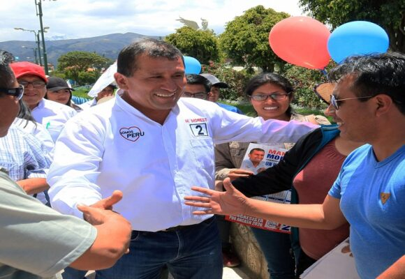 Somos Perú usó gobierno de Áncash y municipios de Piura para contratar a sus candidatos