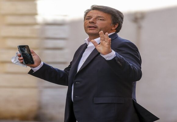 Italia quedó al borde de elecciones anticipadas tras la salida de Matteo Renzi del gobierno