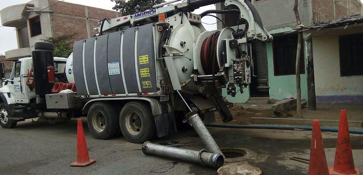 Programa de Saneamiento Urbano no aplicó penalidades por S/ 3 millones a proveedor de camiones para obras por Niño Costero