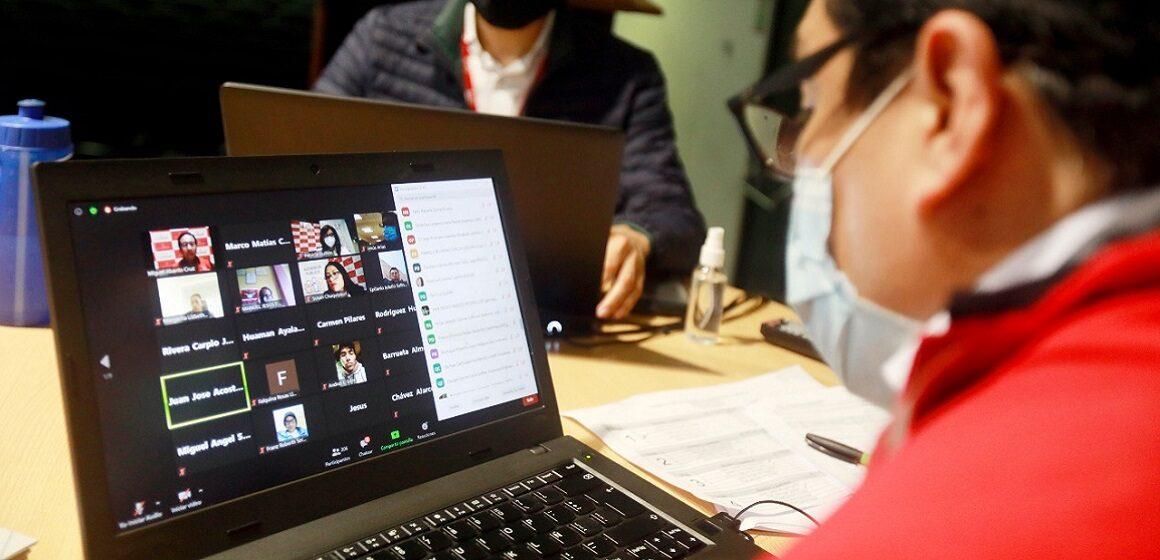 Audiencias Públicas Virtuales de Contraloría recibirán alertas ciudadanas en 13 regiones