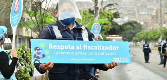 ATU lanza campaña #SuLaborTieneValor tras agresiones a inspectores