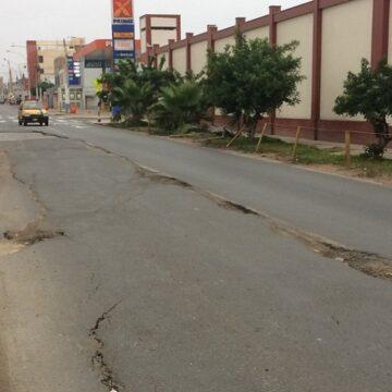 Detectan irregularidades en convenio de Municipalidad Provincial del Callao y FINVER para reparación de vías