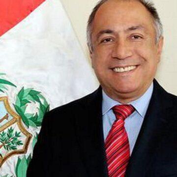 Ministro Javier Palacios participa en lanzamiento de Laboratorio de Innovación Laboral