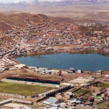 EMAPA Pasco se encargara de once proyectos de la región Pasco