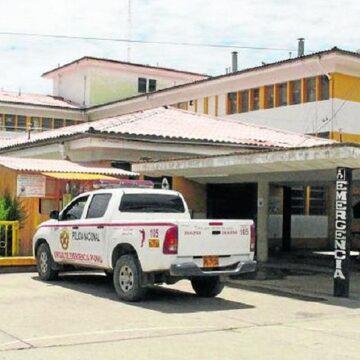 """Inician instalación de segunda planta de oxígeno para Hospital Regional """"Manuel Núñez Butrón"""" en Puno"""
