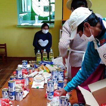 Día Internacional de la Educación: Midis Qali Warma garantiza servicio alimentario escolar para más de 4 millones de escolares