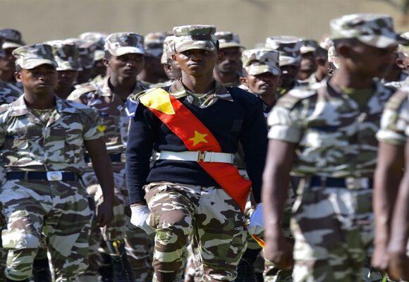 Sudán y Etiopía están a punto de empezar una guerra