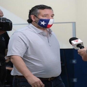 Ted Cruz abandonó Texas en plena emergencia y regresó tras una visita fugaz a Cancún