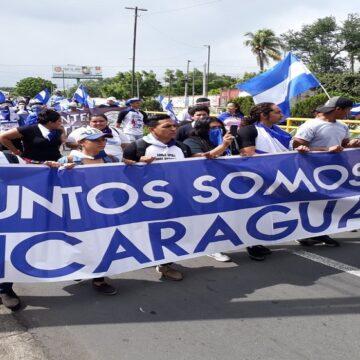 Oposición nicaragüense se unirá en una sola candidatura para intentar derrotar a Daniel Ortega