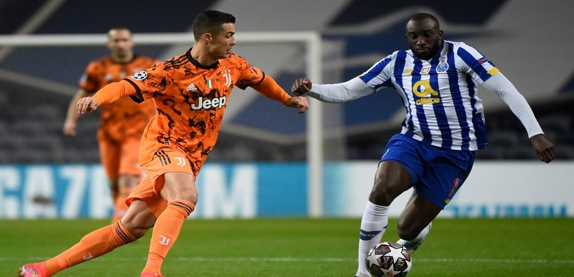 Champions League: Porto sorprendió y venció a Juventus por 2-1