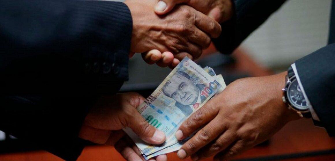 Se lograron 178 sentencias por corrupción a funcionarios públicos en el 2020