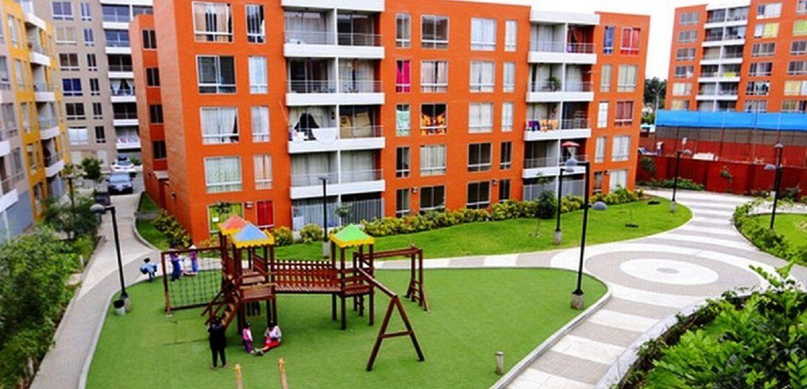 Ministra Solangel Fernández indicó que se destinará más de S/ 1770 millones para promover construcción de viviendas